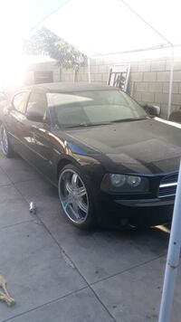 2007 Dodge Charger parting out Los Angeles
