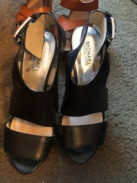 michael kors shoes size 7.5