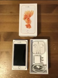 iPhone 7 Gold 32 gb 10/10 Kitchener, N2N 1R3