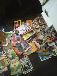 assorted trading card game collection St. Louis, 63118