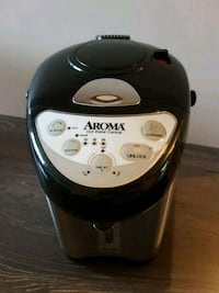AROMA hot water kettle Surrey, V3S 7C7