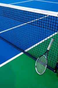 Tennis Lessons for ages 4-10years old. Message me for more information. Yorktown, 23690