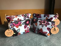 Trousse fatte a mano HOMEMADE BY GUERRA SILVIA  Sabbio Chiese, 25070
