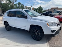 2011 Jeep Compass Brighton