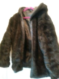 Fake fur coat would be good for winter Fort Worth, 76135