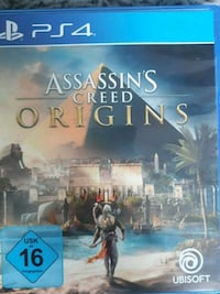 Sony PS4 Assassins Creed Unity Spiel Fall Bremen, 28195