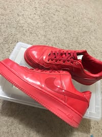 Nike air force one Edmonton, T5T 4V4