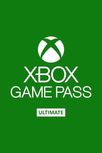GAMEPASS ULTIMATE + EA ACCESS - XBOX ONE Madrid