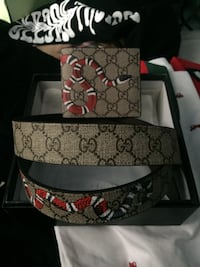 Gucci package  New York, 11377