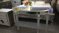 Console table Irving, 75062