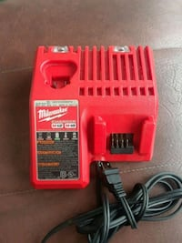 Milwaukee power tool set in case South Gate, 90280