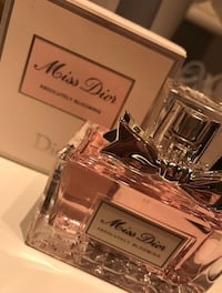 Miss Dior, Blooming Absolutely 50ML Oslo, 0978