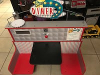 Melissa and Doug diner with accessories New Smyrna Beach, 32168