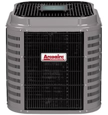 Central Air Conditioning System (AC)