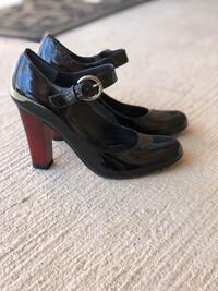 Patent Leather Pumps | Size5 Mississauga, L5M 0R7