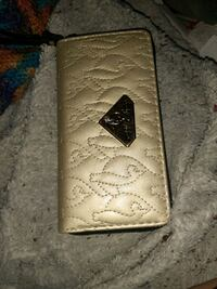 Babyphat wallet... brand new without tags........ never been used...