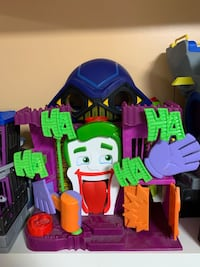 Joker imaginext toy Middletown, 10940