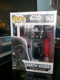 Darth Vader *POP figure Falls Church, 22042