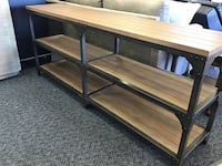 New Neligh Console Table