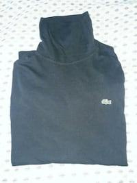 LACOSTE Top black Oslo, 0277