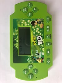 Ben10 Electronic dictionary