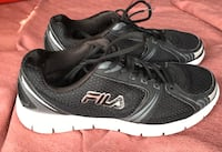 Fila men's running shoes size 8 Vaughan, L4H 2S8