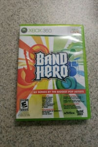 Band hero  Kaysville, 84037