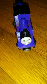 purple Thomas Character toy West Columbia, 29170