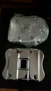 Chrome rocker covers Pomona, 91767