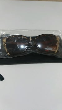 brown sunglasses with tortoise shell frame Milton, L9T 6X5