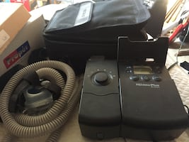 Respironics CPAP Machine