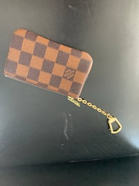 LV Checker Coin/Card pouch Springfield, 22312