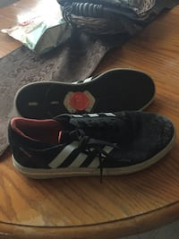 Adidas Boost skate shoes and Vans old schools St Albert, T8N