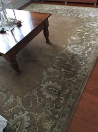 Tapis / Rug Laval