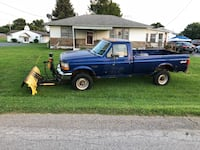 Ford - F-250 - 1996 Lewis Center, 43035