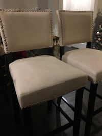 MOVING SALE NEW SET OF 2 BARSTOOLS STOOLS  Lakewood, 80401