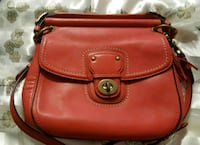Genuine Coach handbag 70th anniversary i Calgary, T1Y 2X5