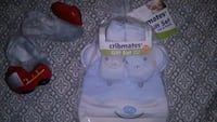 New &gently used BEST DEALS on baby clothes& shoes Sacramento, 95827