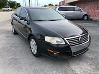 Volkswagen - Passat - 2008 Hollywood