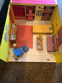 1962 Barbie Dream House Gaithersburg
