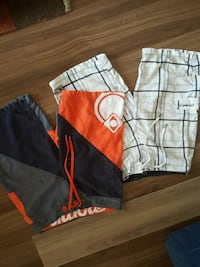 Nomis & O'Neil swim trunks size 30 Winnipeg, R3V 1T8