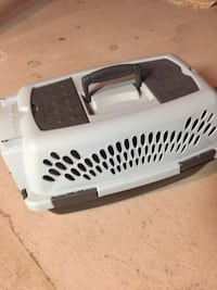 Pet carrier Richmond Hill