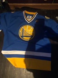 Golden state warriors jersey Oshawa, L1J 1E3