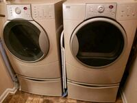 Kenmore Washer And Dryer Charlotte, 28278