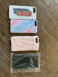 Iphone 7 phone cases 3$ each