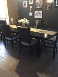 6 piece dining table Kingsville