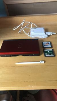 Nintendo DS Lite Chestnut Hill Cove, 21226