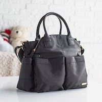 "Skiphop ""downtown Chelsea"" diaper bag  Portland, 97236"