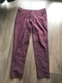 Lululemon ABC pants Toronto, M8V