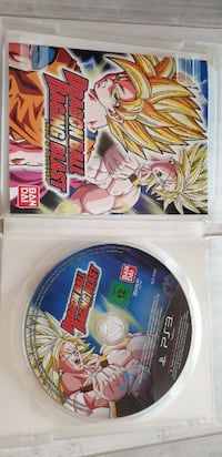 Dragon Ball Raging Blast Ps3 Mustafa Kemal Mahallesi